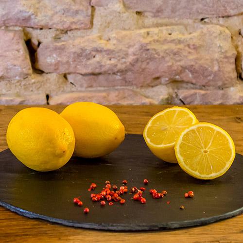 Le Citron BIO de Sicile – Italie