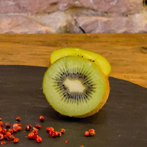 Le kiwi vert – France  –  Catégorie I