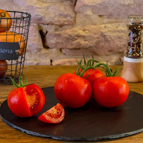 La tomate grappe – France  –  Catégorie I