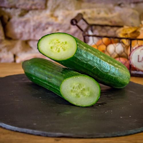 Le concombre Crac Crac!- France