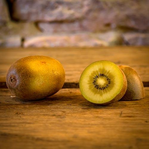 Le kiwi gold – France – Catégorie I