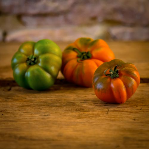 "La tomate ""Merinda"" de Sicile – Italie"