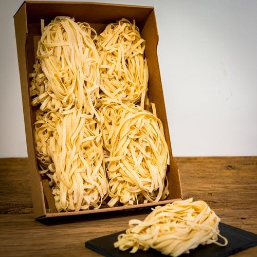 """Les pâtes italiennes Albesi – """"Fatto in Italia"""""""