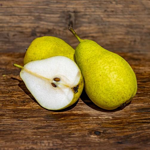 La poire louise bonne – France